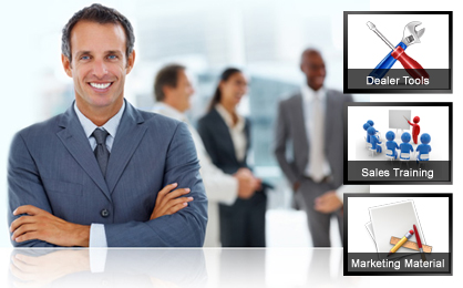 Consumer Priority Service dealer slide